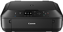 Canon MG5640 Driver Inkjet Printer