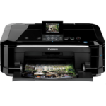 Canon PIXMA MG6120 Driver Download – Canon Printer Divers