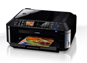 Os X 10.5 Canon Printer Drivers