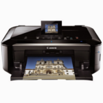 Canon MG5350 Colour Printer Driver Download