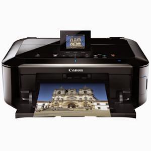 Canon MG5350 Colour Printer
