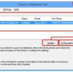 Canon IJ Network Tool Intel Mac Driver Download