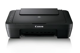 Canon PIXMA MG2900 Printer Drivers