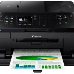 Canon PIXMA MX920 Printer Drivers Download