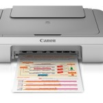 Canon PIXMA MG2470 Driver Download – Printer Software Support