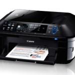 Canon PIXMA MX885 Printer Driver Download