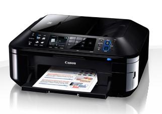 Canon PIXMA MX885 Printer