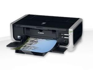 Canon PIXMA IP5300 Inkjet