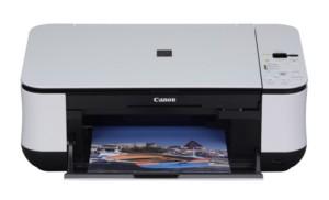 Canon MP240 Inkjet Printer