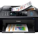 Canon PIXMA MX892 Printer Driver Download