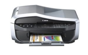 Canon MX310 Printer