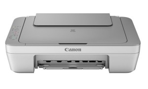 Canon PIXMA MG2420 Printer Driver