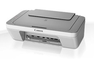 Canon PIXMA MG2440 Printer
