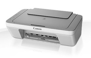 Canon PIXMA MG2450 printer