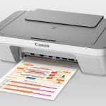 Canon PIXMA MG2470 Printer Driver Download  – Canon Support Software