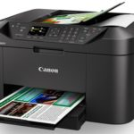 Canon MAXIFY MB2060 Drivers Download – Support & Software