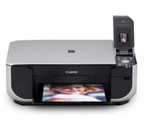 Canon PIXMA MP470 Driver Download