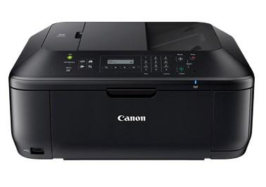 Software & Driver Installation For Canon PIXMA MX456