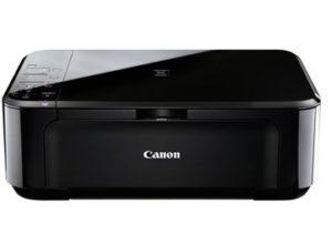 Canon PIXMA MG3180