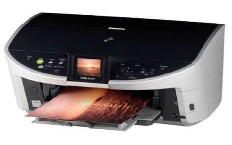 Canon pixma mp500 scanner drivers | printer driver & software.