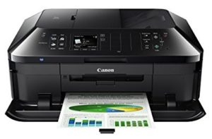 Canon PIXMA MX925 Printer