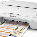 Canon Pixma MG2520 Software Printer – Software Download