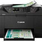 Canon MAXIFY MB2150 Driver Download  – Support & Software