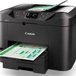 Canon MAXIFY MB2760 Driver Download – Support & Software