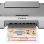 Canon MG2400 Printer Drivers Download – Support & Software