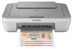 Canon MG2400 Printer