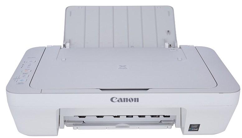 Canon Pixma Mg2410 Printer Driver