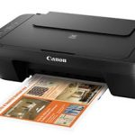 Canon MG2929 Printer Drivers Download – Support & Software