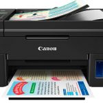 Canon PIXMA G4400 Driver Download – Support & Software
