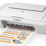 Canon MG2560 Printer Drivers Download – Support & Software