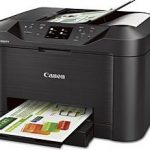Canon MAXIFY MB5030 Driver Download – Support & Software
