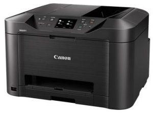 Canon MAXIFY MB5000