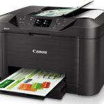 Canon MAXIFY MB5040 Driver Download – Support & Software