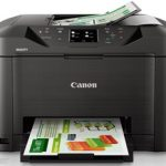 Canon MAXIFY MB5050 Driver Download – Support & Software