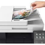 Canon MF634Cdw Scanner Drivers Download – Canon Support