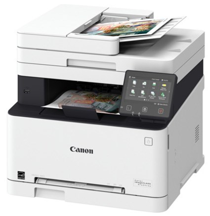 Canon Imageclass Mf634cdw Driver Download Support Amp Software