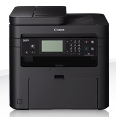Canon iSENSYS MF217w