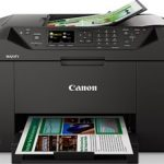 Canon MAXIFY MB2010 Driver Download