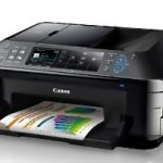 Canon PIXMA MX898 Driver Download