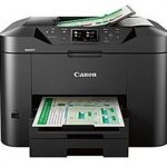 Canon MAXIFY MB2310 Driver Download