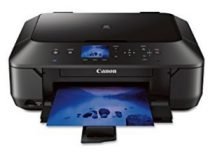 Canon MG6420 Scanner