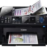 Canon PIXMA MX886 Driver Download