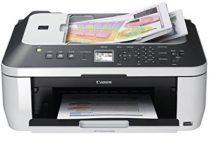 MX330 Scanner