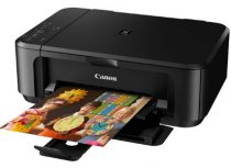Canon MG3520 Scanner