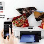 Pixma Printing Solutions App