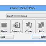 IJ Scan Utility Download Windows 10